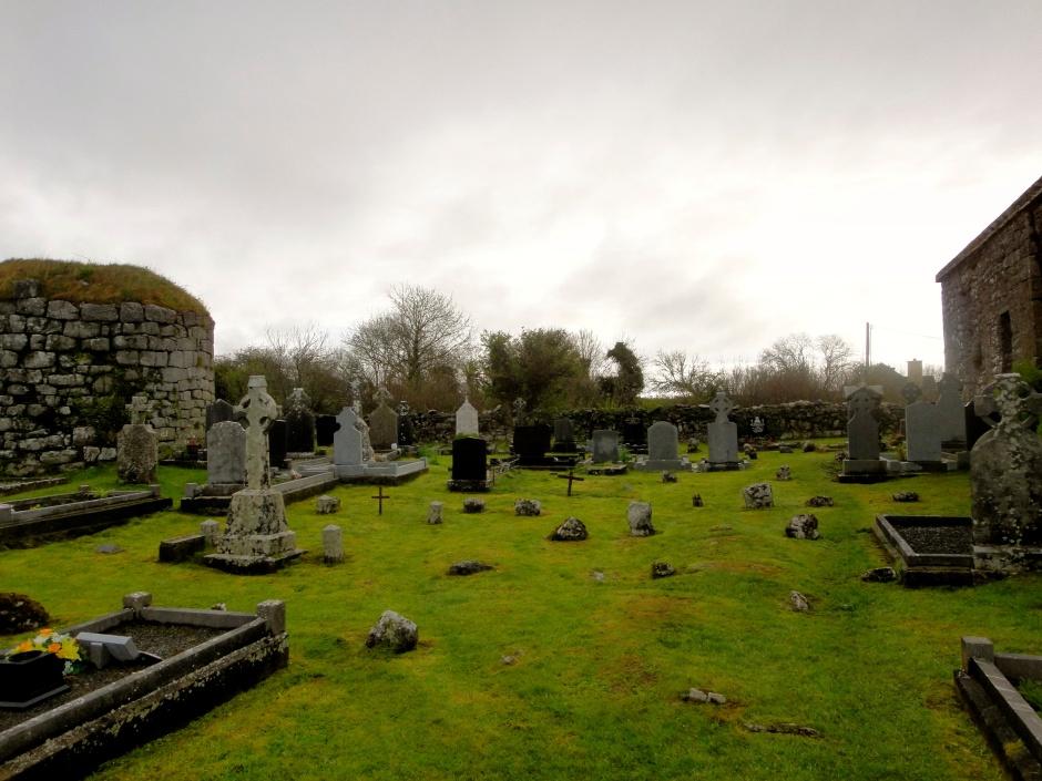 burial rocks