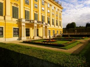 Hapsburg Palace