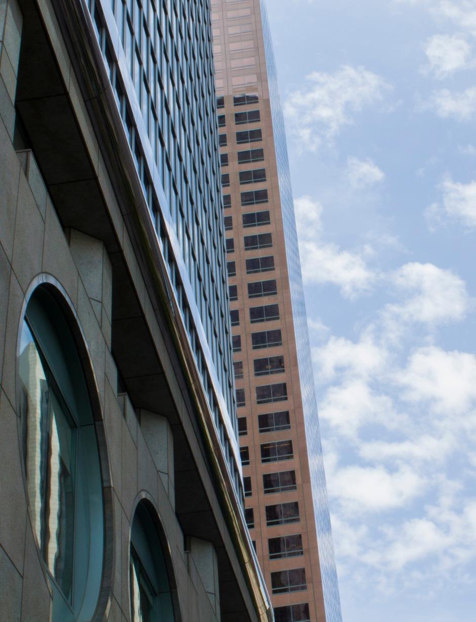 dtla architecture